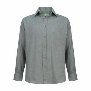 Hoggs Pure Cotton Pin Check Shirt