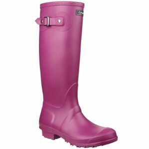 Cotswold Berry Sandringham Ladies Wellies