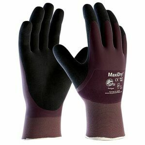 Maxidry Waterproof Thermal Protective Gloves