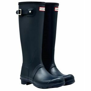 Hunter Tall Women's Wellies - Navy