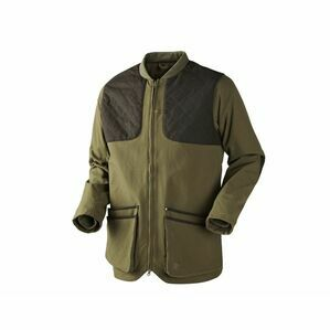 Seeland Winster Softshell Green Jacket - 10021012703