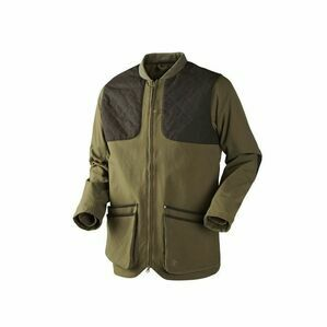 Seeland Winster Softshell Green Jacket - 10021012704