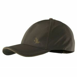 Seeland Winster Softshell Black Coffee Cap
