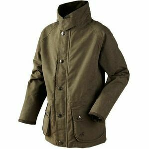 Seeland Woodcock Kids Shaded Olive Jacket