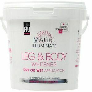 Hyshine Magic Illuminate Leg & Body Whitener - 1KG