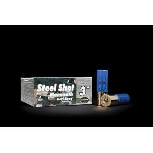 Gamebore Steel Shot Mammoth Hevi-Load 3\
