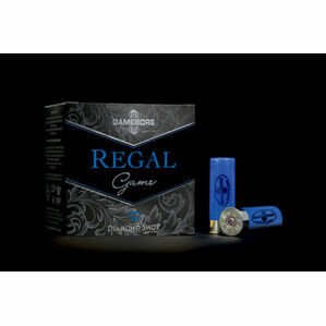 Gamebore 16G Regal Game 5/28 Fibre Shotgun Cartridges