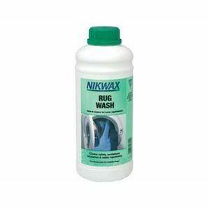 Nikwax Rug Wash - 1L