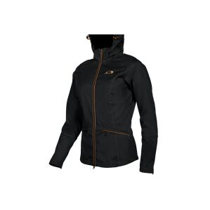 Baleno June Women's Softshell Jacket - Navy Blue