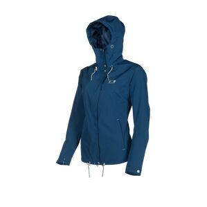 Baleno Fay Ladies Light Rain Jacket - Blue
