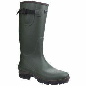 Costwold Grange Buckle Fastening Wellington Boots