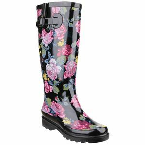Cotswold Rosefest Ladies Wellington Boots
