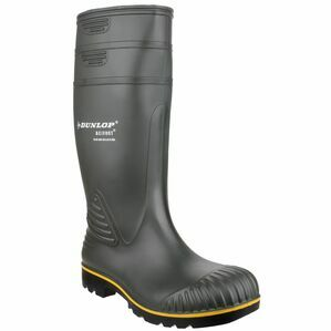 Dunlop Acifort Heavy Duty Non Safety Wellington Boots