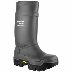 Dunlop Explorer Purofort Wellington