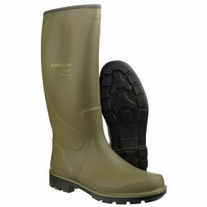Dunlop Puro Terroir Wellington Boots