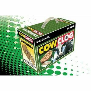 Portek Cow Clog Box - Pack Of 10