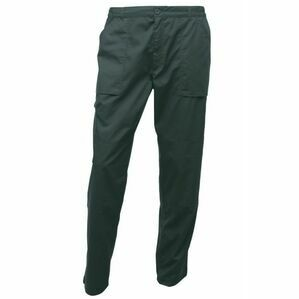Regatta Action Work Trousers - Green