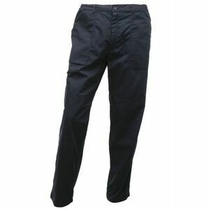 Regatta Action Work Trousers - Navy Blue