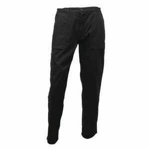 Regatta Action Workwear Trousers - Black