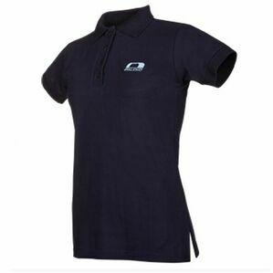 Baleno Aleno Steffi Ladies Polo - Navy Blue