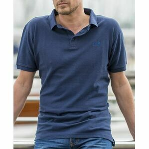 Baleno Roland Mens Polo - Navy Blue