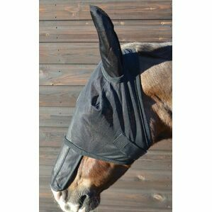 Hy Fly Mask, Sun Shield & Ears