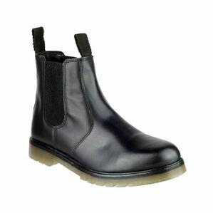 Amblers Colchester Men\'s Boots (Black)