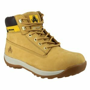 Amblers Safety FS102 Lace up Safety Boots (Honey)