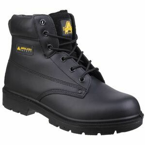 Amblers Safety FS159 Safety S3 Boots (Black)