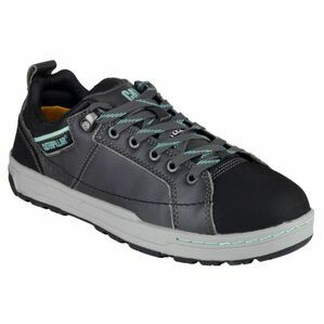 Caterpillar Brode Safety Trainers (Dark Grey)