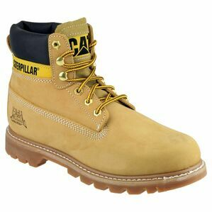 Caterpillar Colorado Boots (Honey)