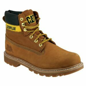 Caterpillar Colorado Lace Up Boots (Sundance)