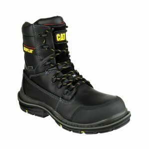 Caterpillar Doffer Boots (Black)