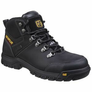Caterpillar Framework Safety Boots (Black)