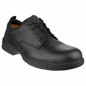 Caterpillar Inherit Safety Shoes (Black)