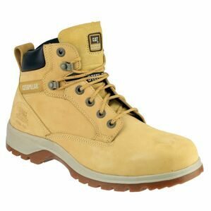 Caterpillar Kitson Safety Boots (Honey)