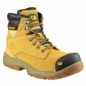Caterpillar Spiro Safety Boots (Honey)