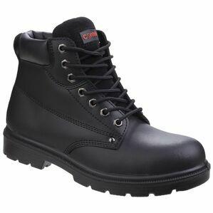 FS331 Classic Ankle S3 Black S in Black