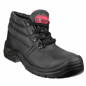Centek FS83 Safety Boots (Black)