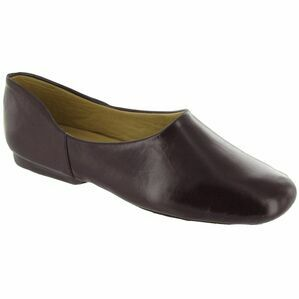 Pedro Mens Slipper in Wine