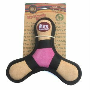 Miro Chew Tuff Bone Dog Fetch Toy