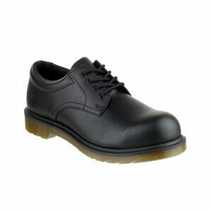 Dr Martens FS57 Icon Lace up Safety Shoes (Black)
