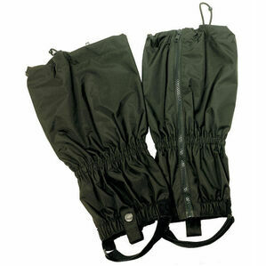 Hoggs King Gaiters One Size GKGT - Green