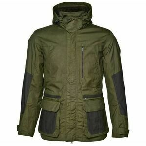Seeland Key Point Men\'s Shooting Jacket - Pine Green