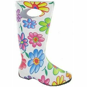 Cotswold Carnival Design Wellington Boots
