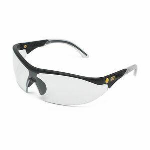 Caterpillar Digger Protective Eyewear - Clear