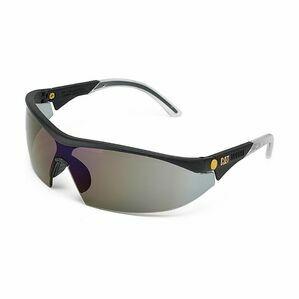 Caterpillar Digger Protective Eyewear - Smoke