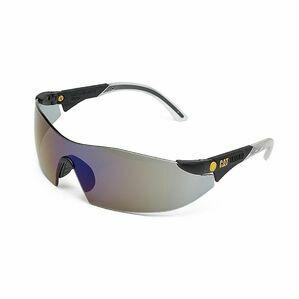 Caterpillar Dozer Protective Eyewear - Smoke