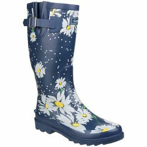 Cotswold Burghley Waterproof Pull On Wellington Boots (Daisy)