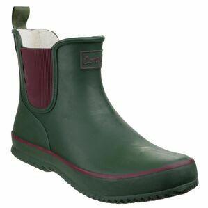 Cotswold Bushy Wellington Boots (Green)